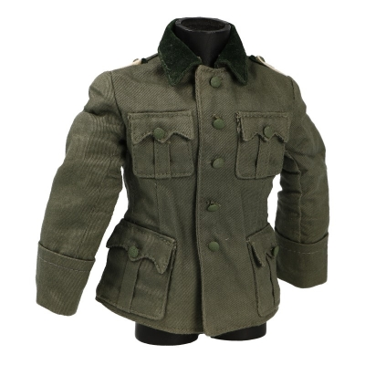M36 Officer Jacket (Olive Drab)