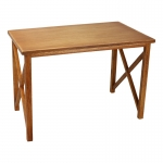 Wooden Table (Brown)