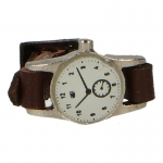 Diecast Watch (Brown)