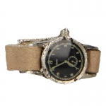Diecast Watch (Beige)