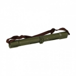 MG42 Spare Barrel with Diecast Barrel Case (Olive Drab)