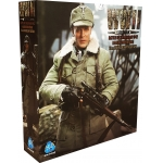 WWII German Battle Of Stalingrad 1942 - Major Erwin König (10th Anniversary Edition)