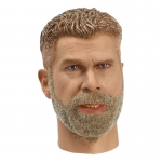 Ron Perlman Headsculpt