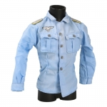Luftwaffe Shirt (Blue)