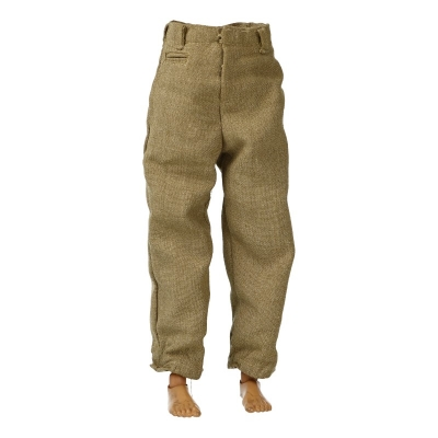 Moutarde Pants (Beige)