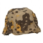 Diecast Elite Helmet with Cover (Oak Leaf)