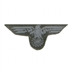 Heer Chest Eagle (Grey)
