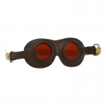 Anti Dust Goggles (Brown)