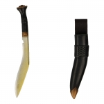 Gurkha Combat Knife with Sheath (Gold)