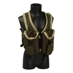 SAS Assault Vest (Olive Drab)
