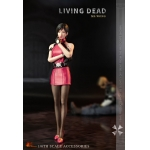 Living Dead - Ms Wong Set