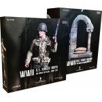 2nd Ranger Battalion France 1944 - US Ranger Private Sniper (Special Edition)