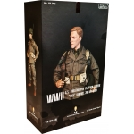 US Paratrooper Platoon Leader - Easy Company 2nd Battalion (Special Version)