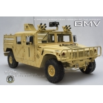 HMMWV GMV (Special Operations Version)