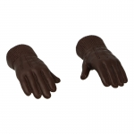 Hand Gloves (Brown)