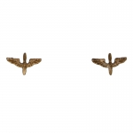 USAAF Officer Branch Collar Insignias (Bronze)