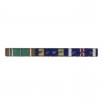 Diecast Ribbon Bar (Blue)