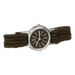 Pilot Watch (Black)