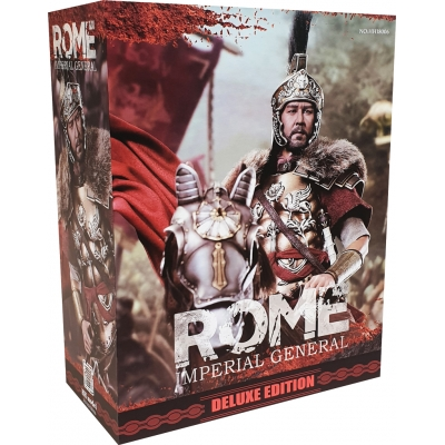 Rome Imperial Army - Imperial General (Deluxe Edition)