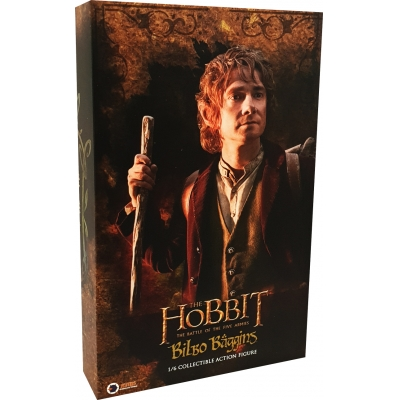 The Hobbit - Bilbo Baggins