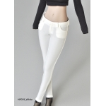 Female Pants (White)