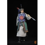 Ming Dynasty Series - Commander Outfit Set