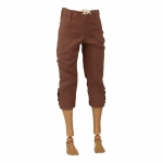 Roman Centurion Braccae Pants (Brown)