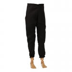 Knight Pants (Black)