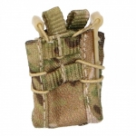 5,56mm Taco Magazine Pouch (Multicam)