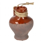 Terracotta Jug (Brown)