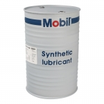 Diecast Mobil Oil Drum (Grey)