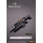 MK16 Assault Rifle (Black)