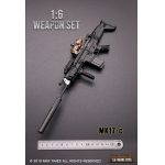 MK17 Assault Rifle (Black)