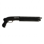 M1100 Remington Shotgun (Black)