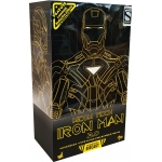 Iron Man 2 - Neon Tech Iron Man 2.0 (Toy Fair Exclusive)