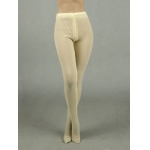 Female Fishnet Pantyhose (Beige)