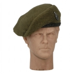 Royal Marines Beret (Olive Drab)