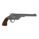 M3 Smith & Wesson Schofield Revolver (Grey)