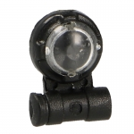 Strobe Light (Black)