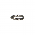 Diecast Ring (Silver)