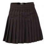 Female Kid Size Skirt (Grey)