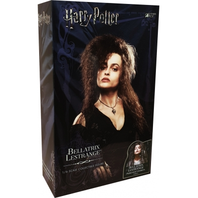 Harry Potter - Bellatrix Lestrange (Prisoner Version)