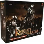 Series Of Empires - Knight Of The Realm Household Cavalry Mounted Regiment Pack