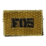 F05 Reversible Patch (Sand)