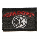 Shadows SOAR 160th Company Patch (Black)