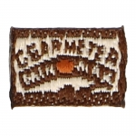 Gearmeter Patch (Beige)