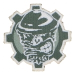Starlingear Monkey Patch (Green)