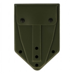 Folding Shovel Sheath (Olive Drab)