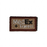MedEx + Express Patch (Beige)