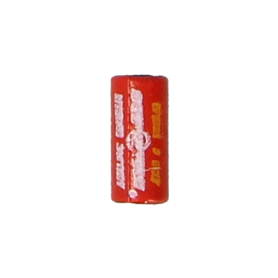 CR123A Battery (Red)